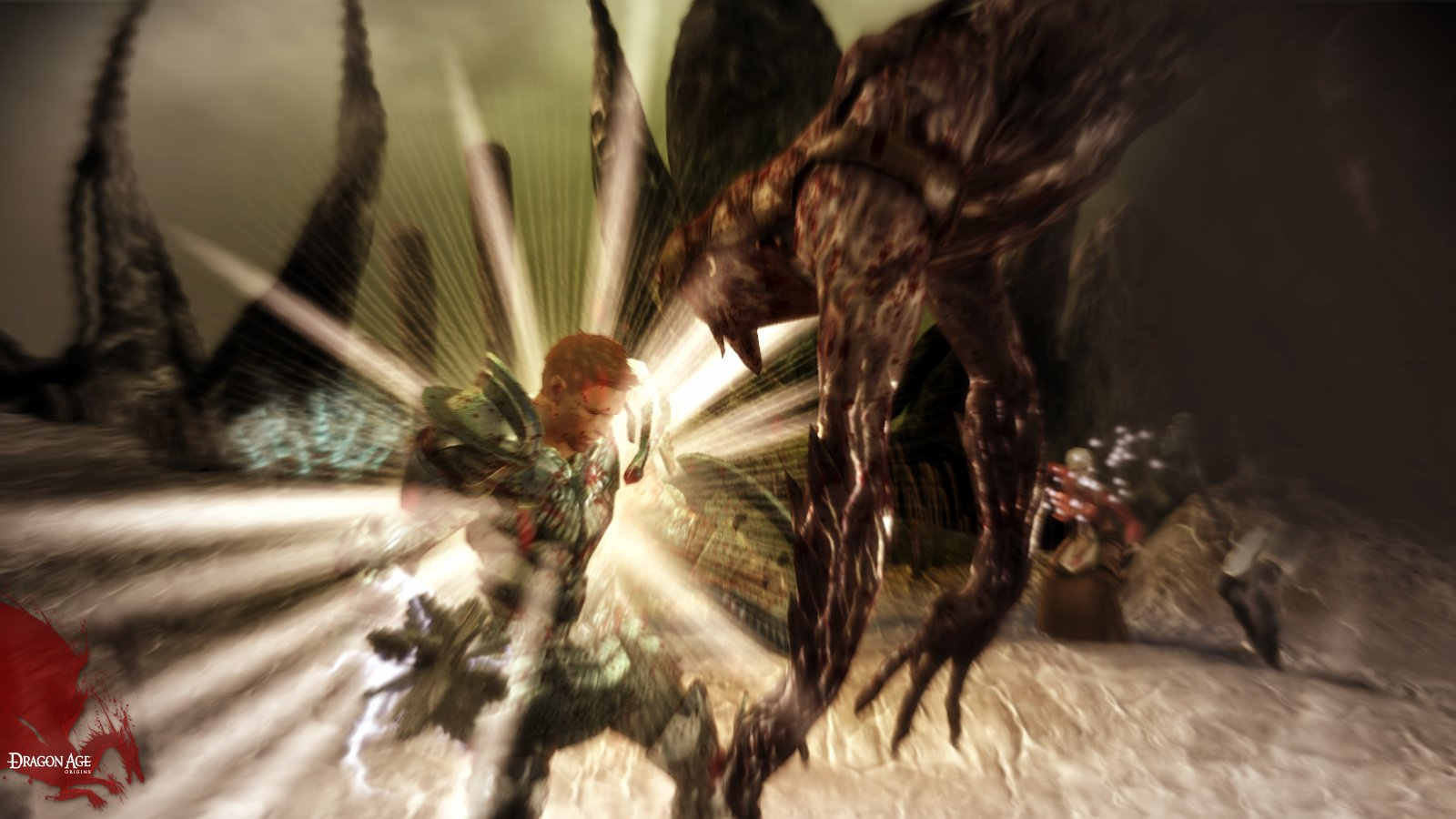 Dragonchasers » Dragon Age: Origins — The Assassin