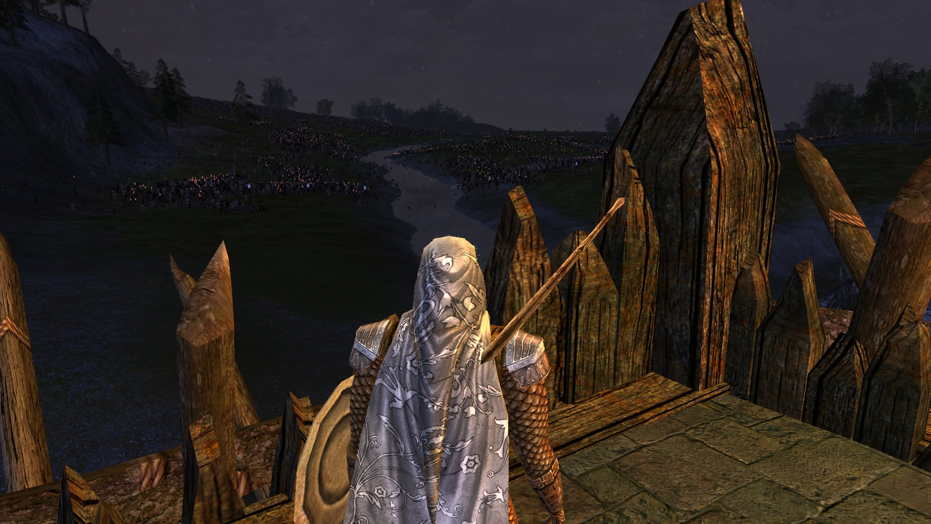 LOTRO is a harsh mistress