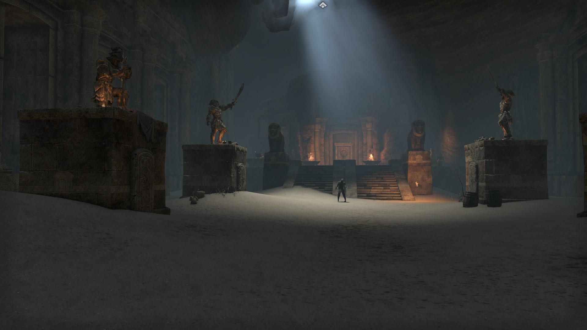 A month of Elder Scrolls Online
