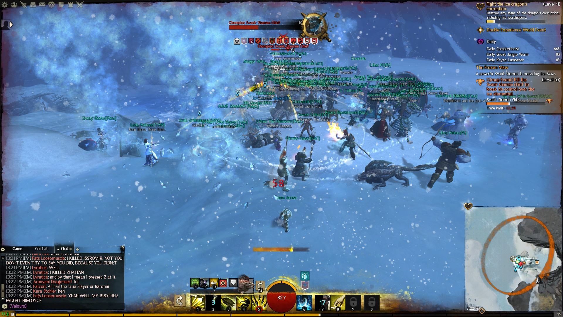 Weekend recap: Guild Wars 2 and Drive Club