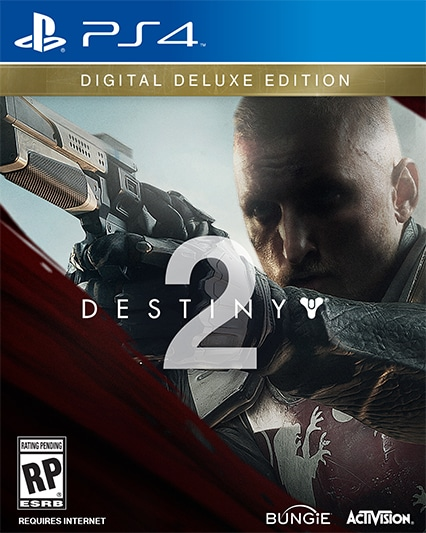 OK, maybe I was wrong about Destiny 2