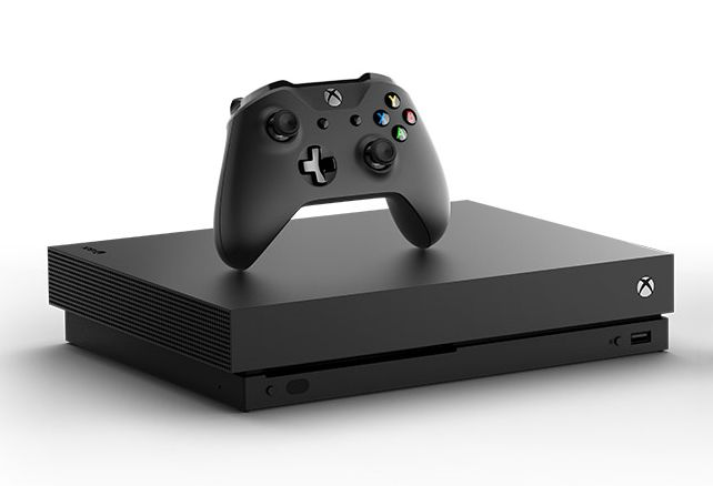 Is the Xbox One X worth $499?
