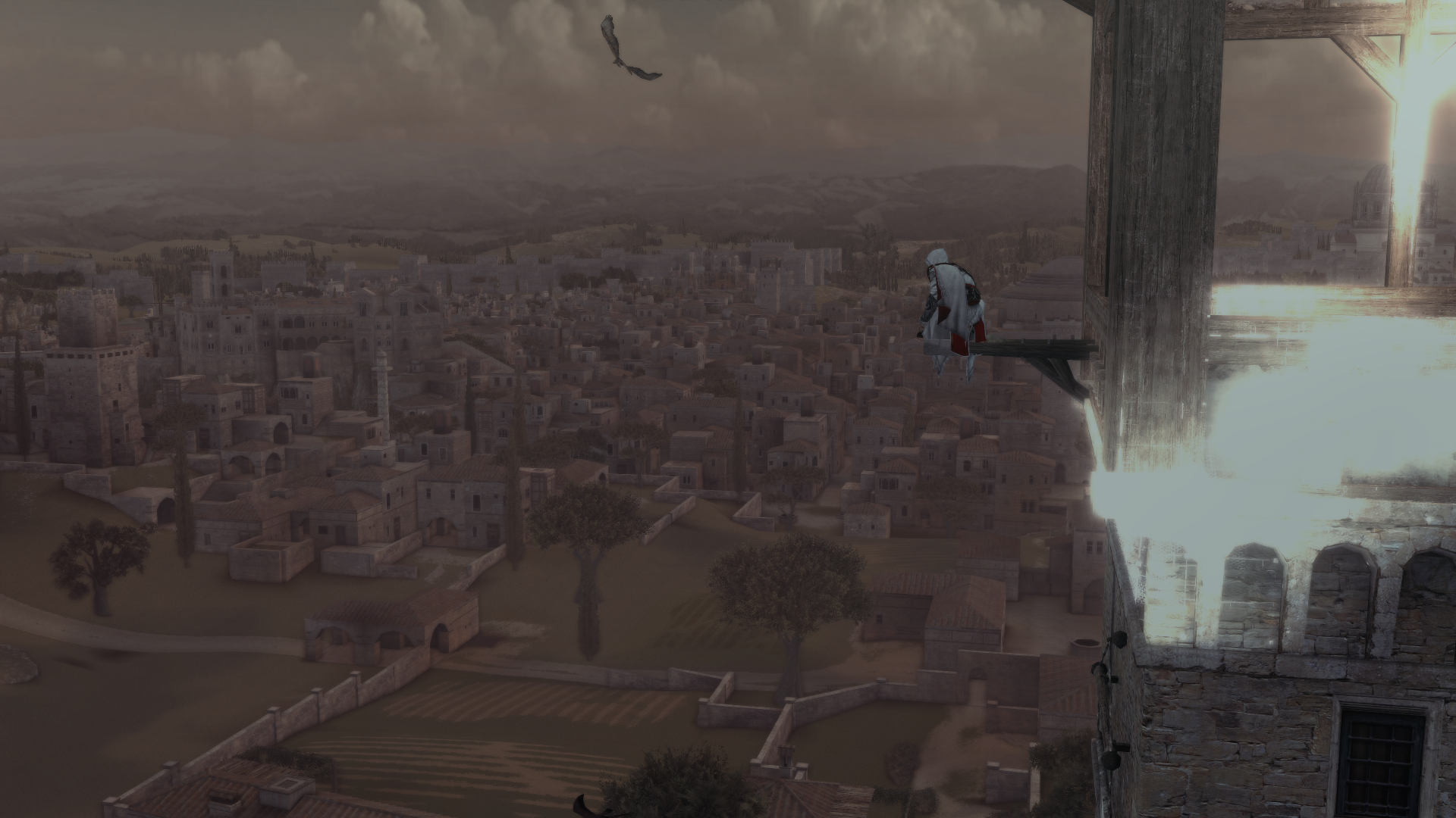 Assassin's Creed, past and future