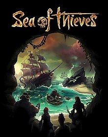 Curious to see how Sea of Thieves does after launch