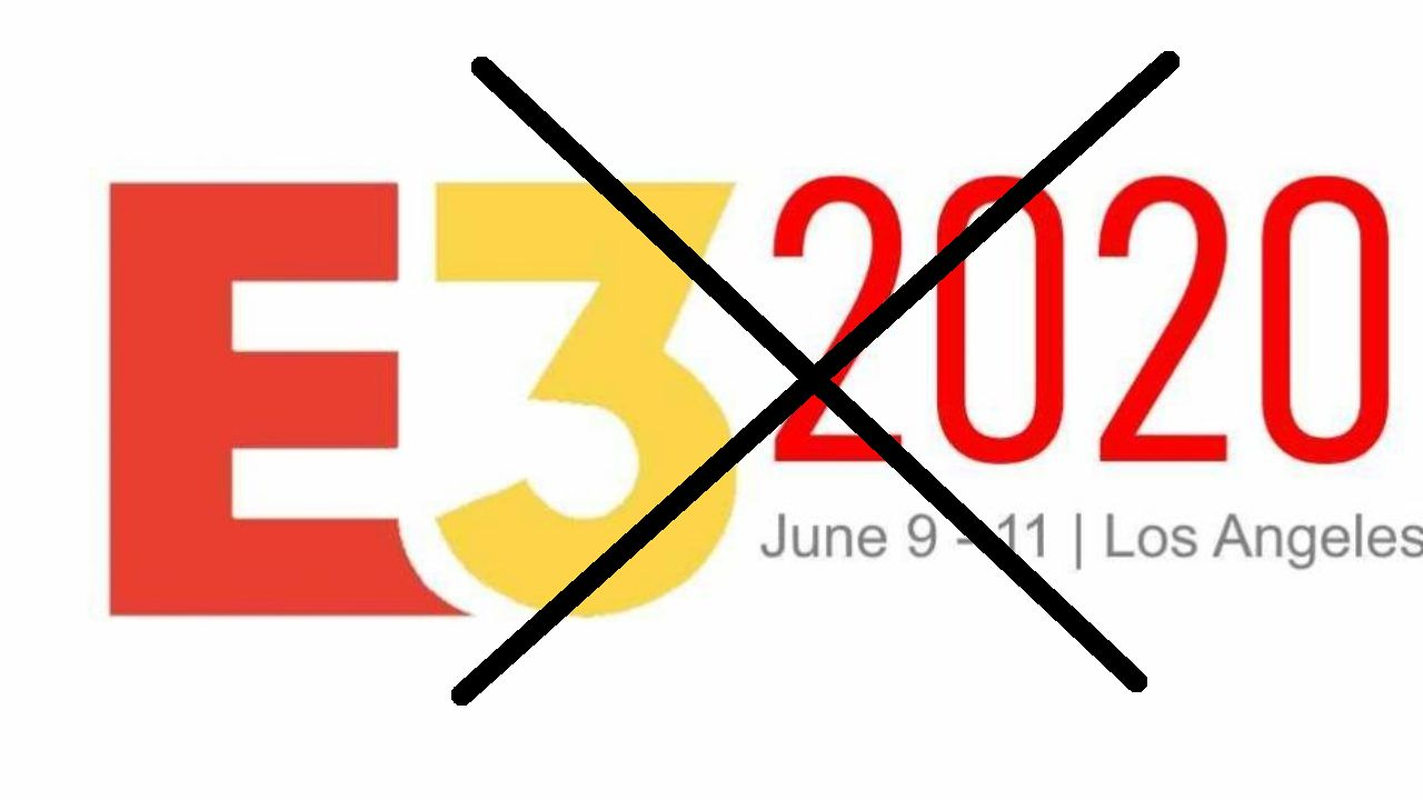 I'm really going to miss E3 2020