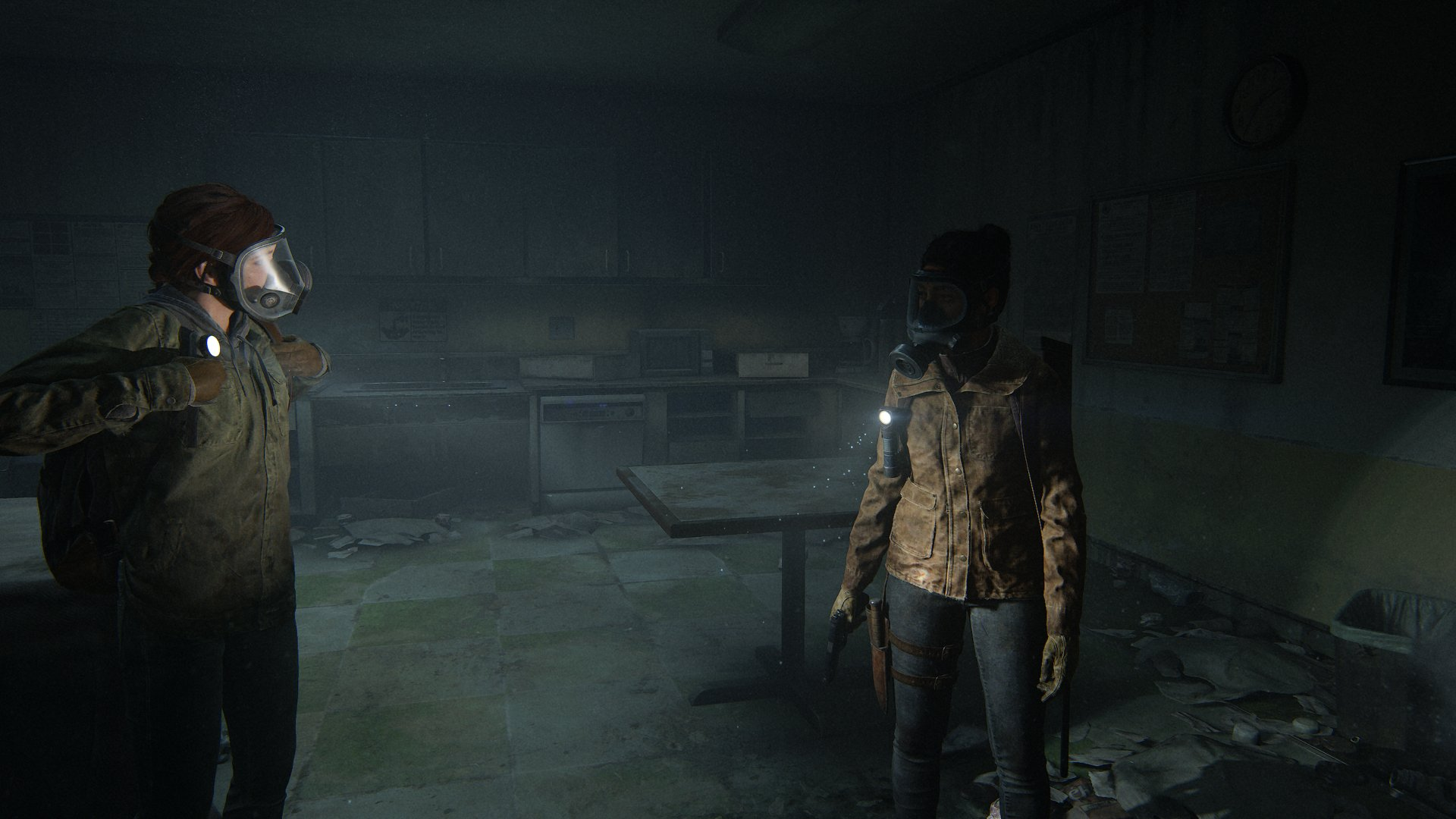 The Last of Us 2 has a pacing problem [Spoiler Free]