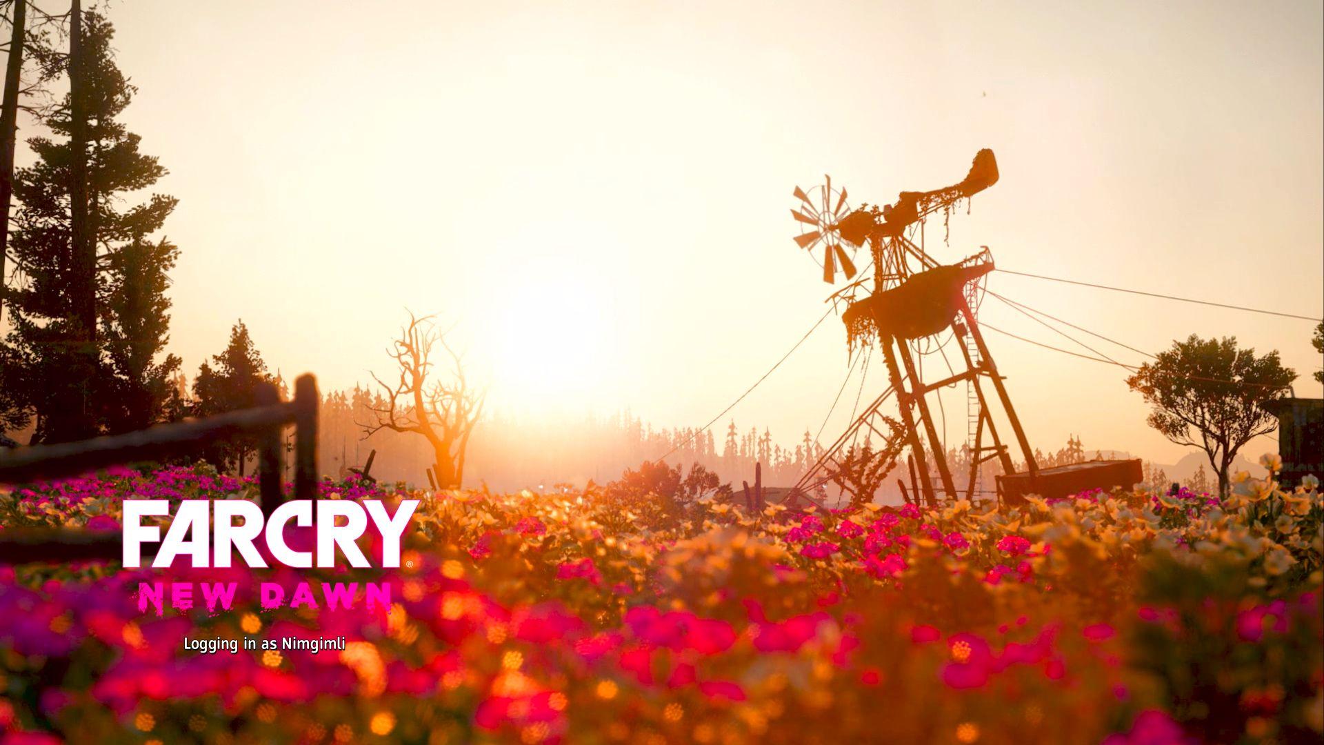 Encouraging Variety in Far Cry New Dawn