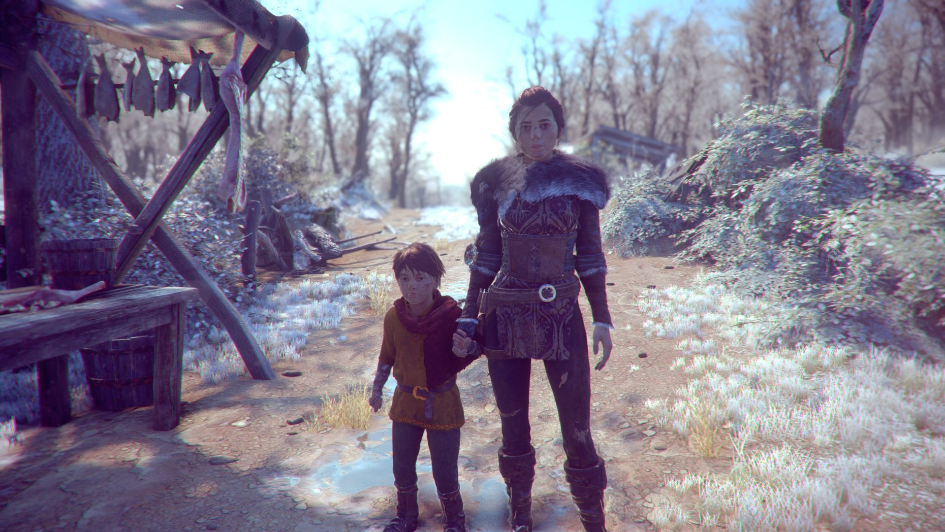 More About A Plague Tale: Innocence