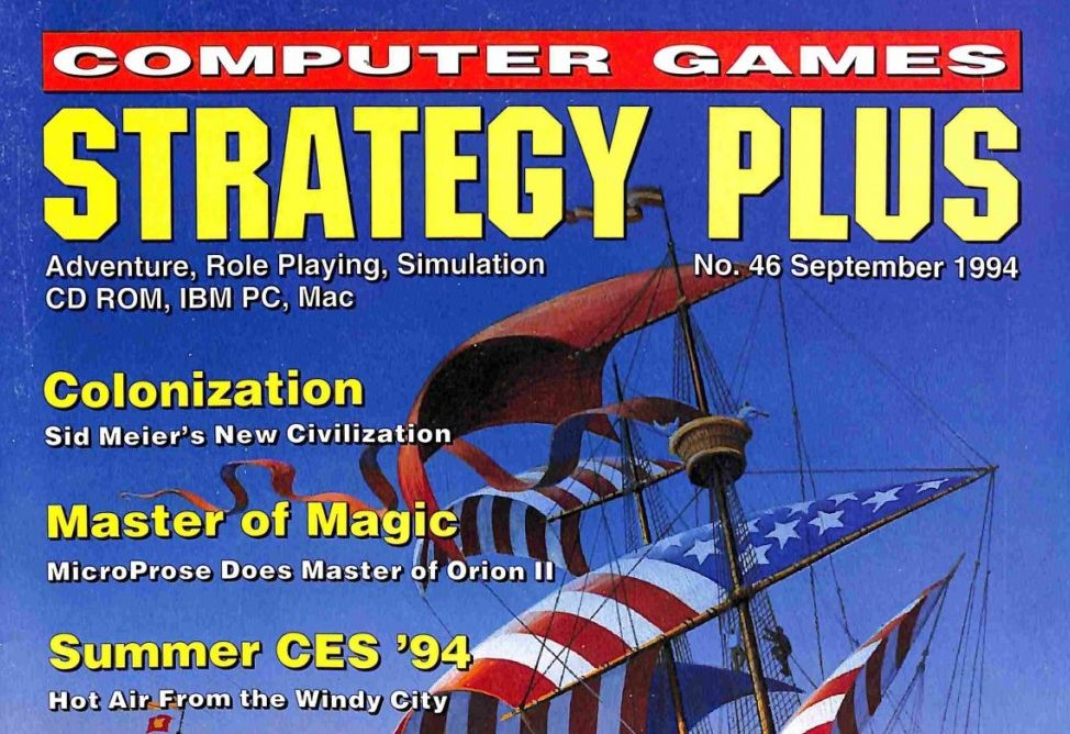 My Gaming History