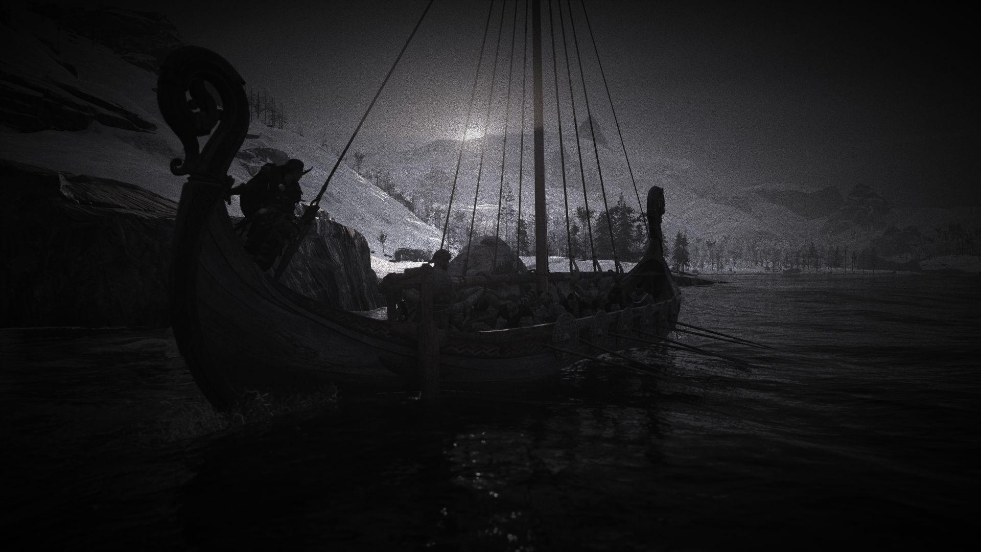 Viking Synergy