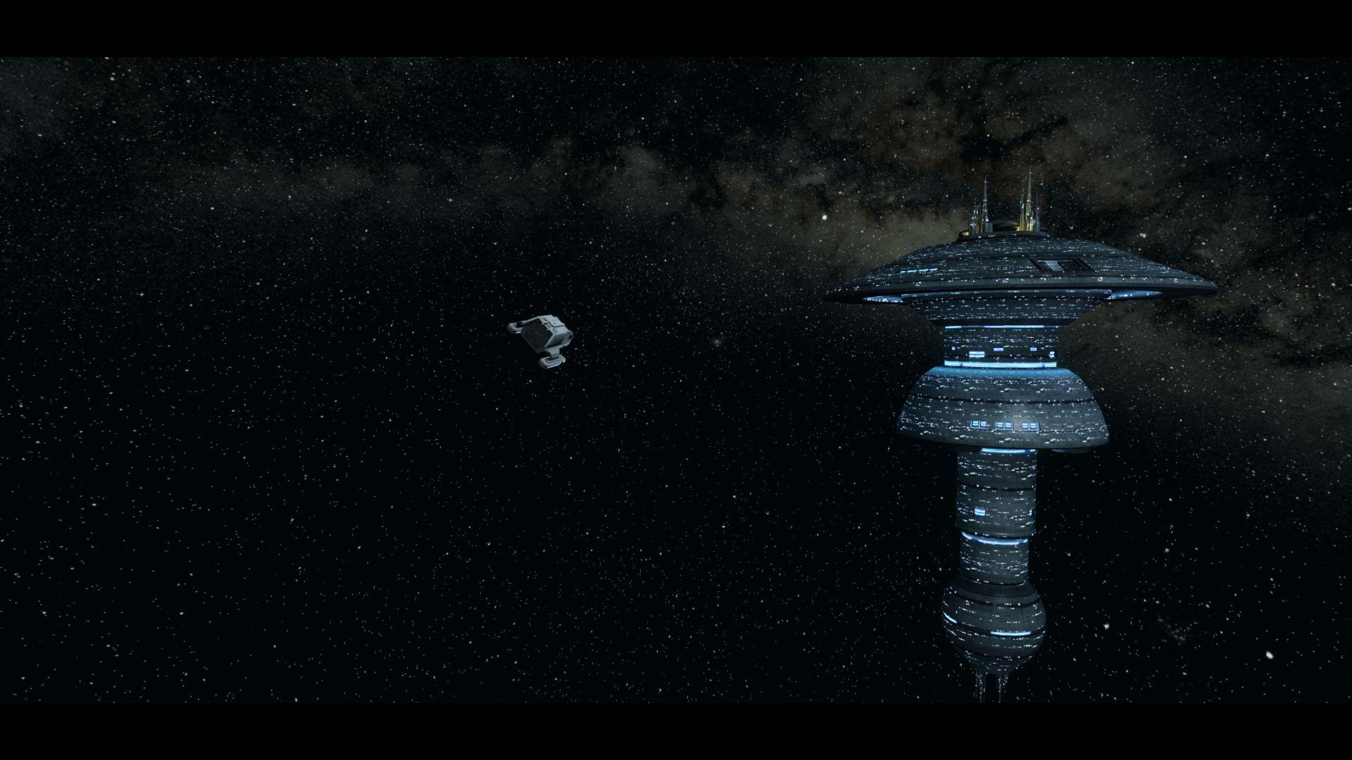 Re-Visiting Star Trek Online
